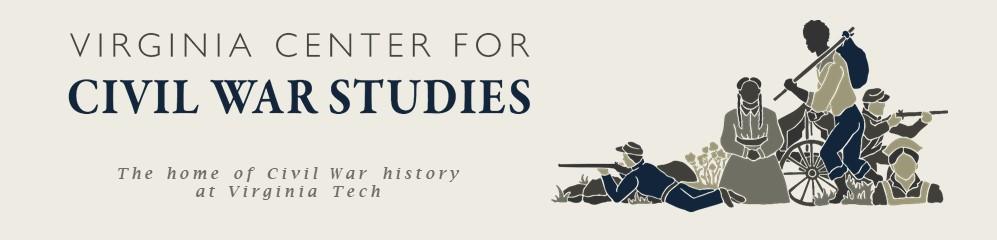 Virginia Center for Civil War Studies