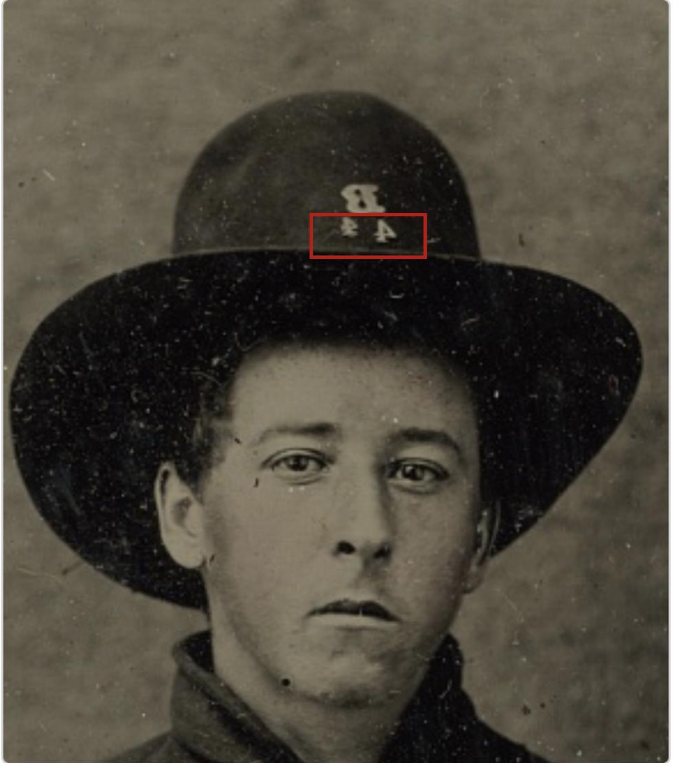 Hat Number